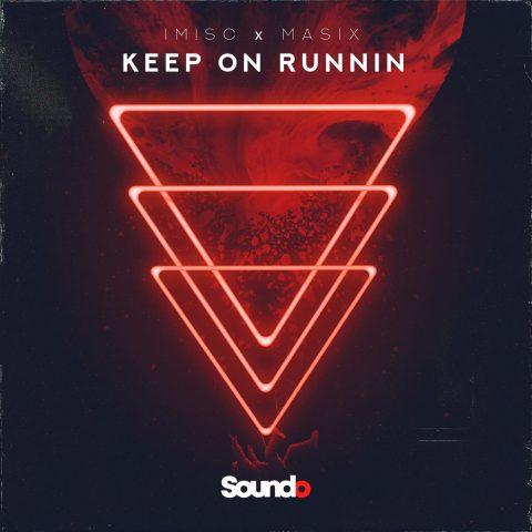 SNDRD121 -keep-on-runnin